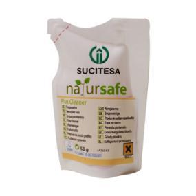 Natursafe conc. podlahy