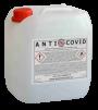 Dezinfekce AntiCOVID