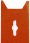Stírací gumy pro GENIE XS