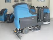 Bazarový stroj MR 85 B