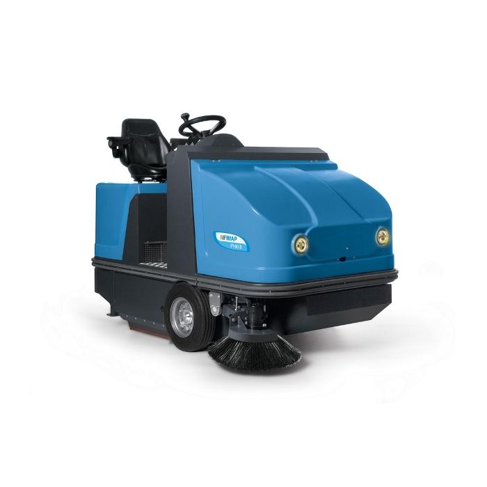 FS 90 D diesel. motor PERKINS HP 20