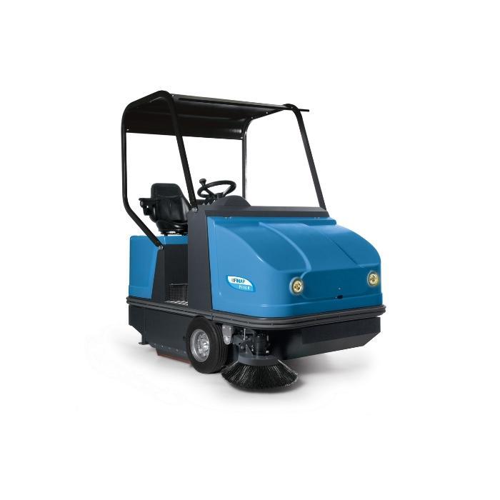 FS 110 D diesel. motor PERKINS 20 HP