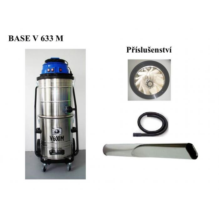 Base V 633 M