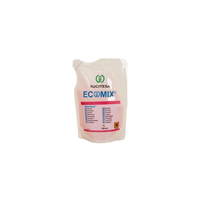 Ecomix conc. amoniacal