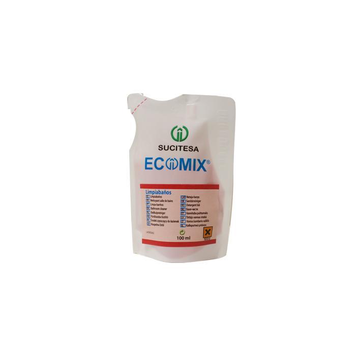 Ecomix conc. sanita