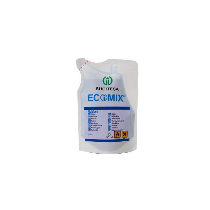 Ecomix conc. multiuso