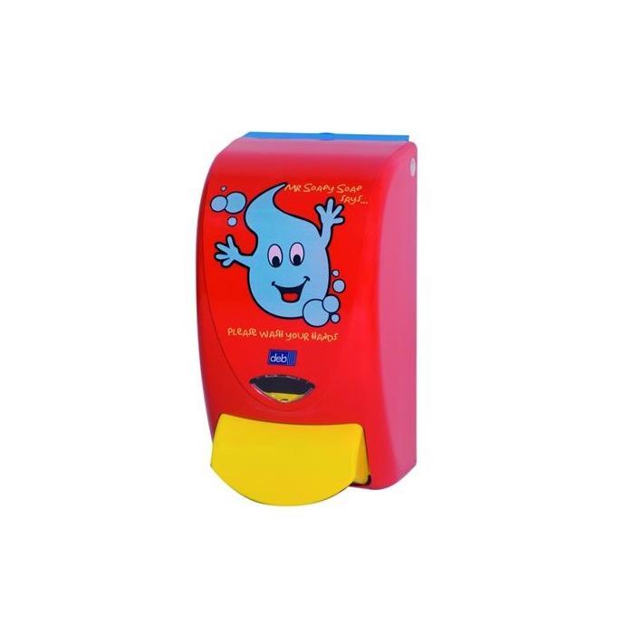 ProLine Mr. Soapy Soap - pěnové mýdlo