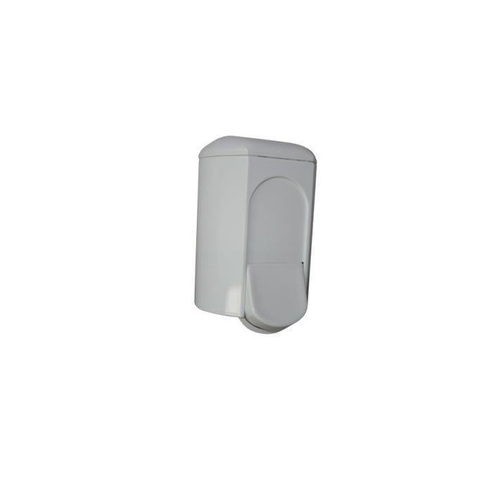 Dávkovač tekutého mýdla - bílý, 0,35l