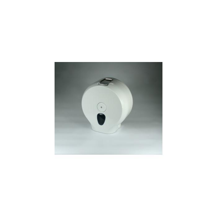 Zásobník TP PRESTIGE - Ø 220 mm, bílý,
