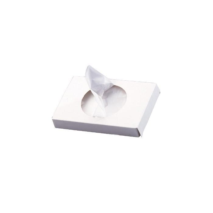 Hygienické sáčky mikroten