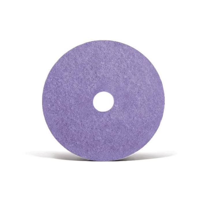 3M Scotch Brite™-fialový pad s diamant. částicemi