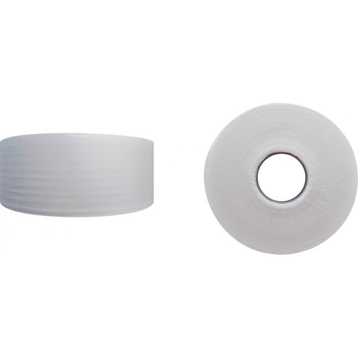 Toaletní papír - 2vrstvý - 190 - bělený
