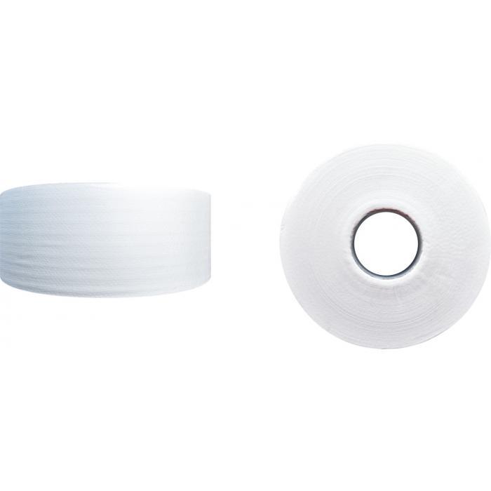 Toaletní papír - 2vrstvý - 190 - celuloza