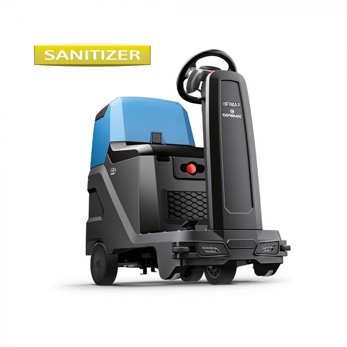 Dezinfekční stroj FIMAP Sanitizer - BMG