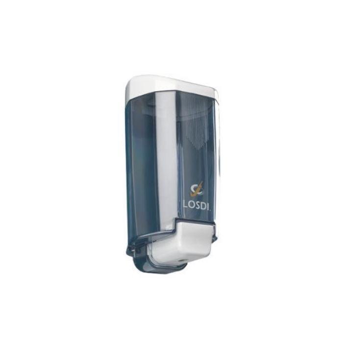 LOSDI Dávkovač tekutého mýdla 1l - kouřový