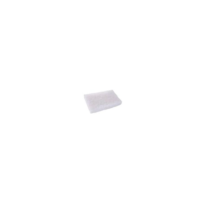 3M 350 Ruční pad bílý