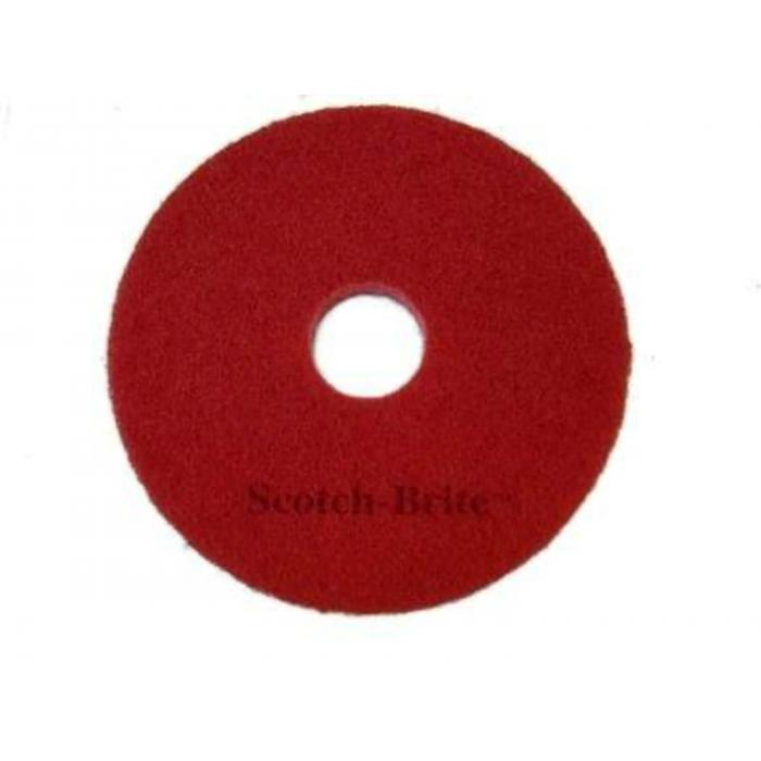 3M Scotch Brite™ - červený