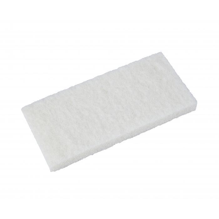 3M DOODLEBUG - ruční pad - bílý