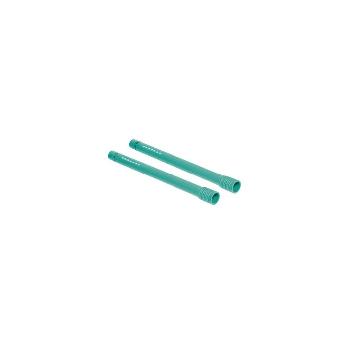 Antibakteriální sací roury