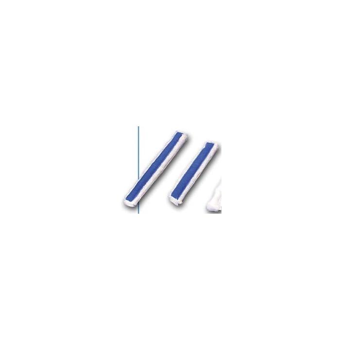 Návlek rozmýváku s modrým padem