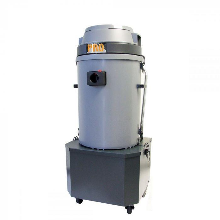 Bateriový vysavač TMB PRO P58 WD
