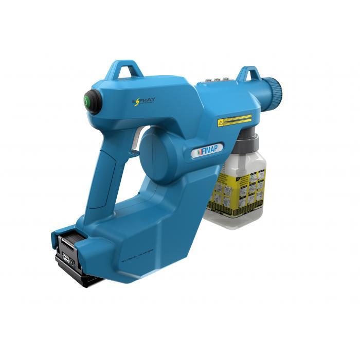 Dezinfekční pistole Fimap E-sprey