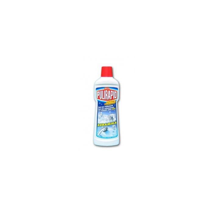 Pulirapid - 500 ml